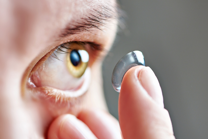 Benefits of Daily Disposable Contact Lenses in Jacksonville, FL