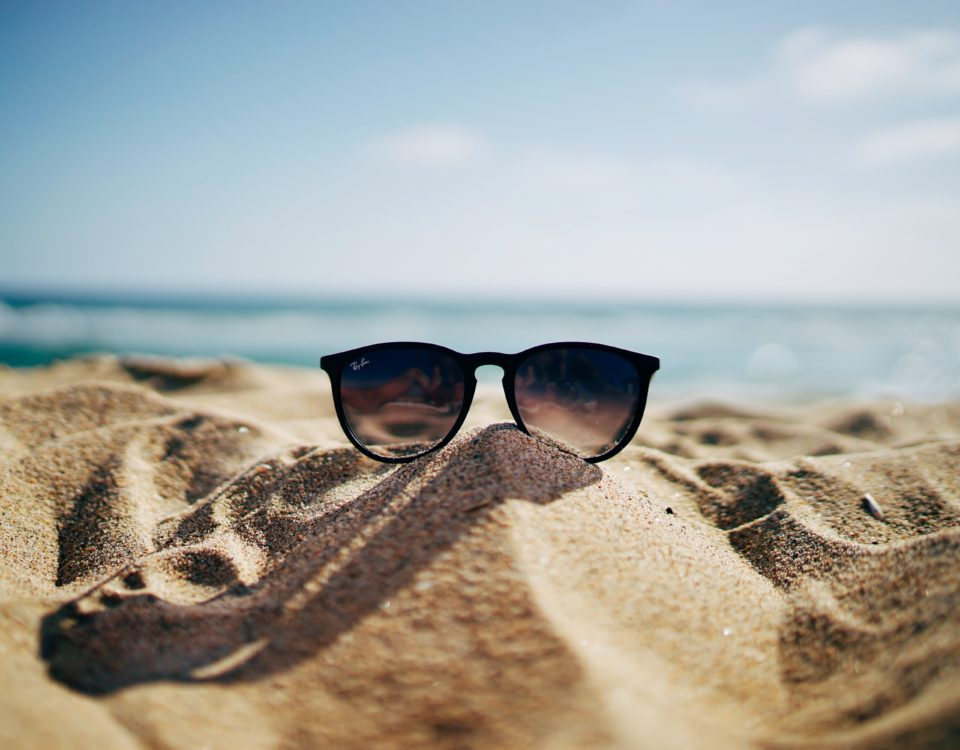 get prescription sunglasses from our Jacksonville optometrist in jax