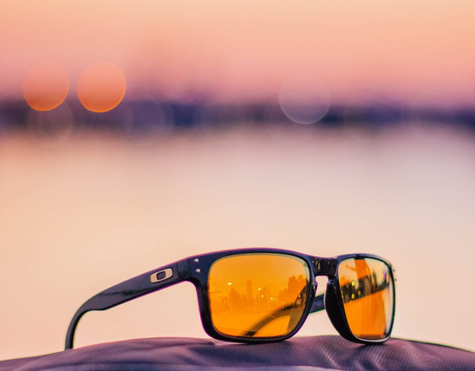 Men's prescription sunglasses Jacksonville optometrist