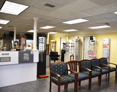 valuvision location eye doctors jax