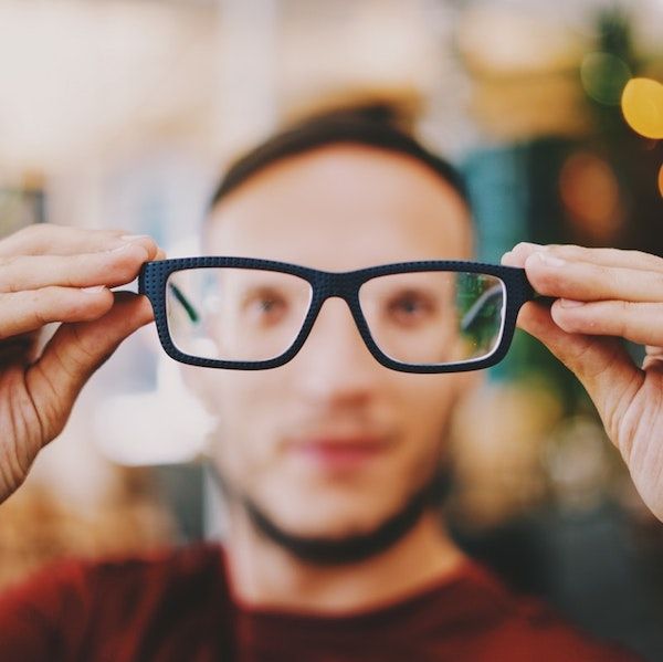 switching from glasses to contact lenses jacksonville fl
