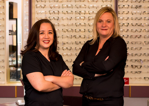 valuvision jacksonville eye doctors